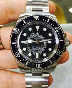 Rolex Deepsea 116660 (Full set)