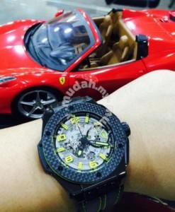 Hublot Ferrari Limited Edition (NEW)
