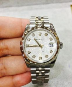 Rolex Datejust 178344 New Old stock 1