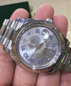 Rolex Datejust II 116334 Dec 2013 1