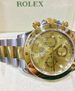 Rolex Daytona 116523 Diamond 1