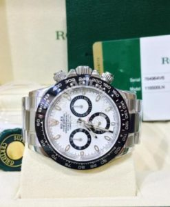 Rolex Daytona Ceramic Panda (NEW)