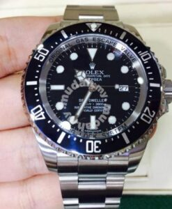 Rolex Deepsea 116660 full set 1