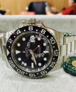 Rolex Gmt Master II 116710 (NEW) 1