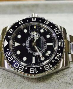 Rolex Gmt Master II 116710 Year 2016 1