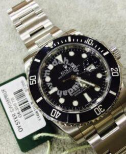 Rolex Submariner 116610 Ceramic 1