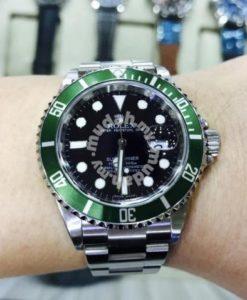 Rolex Submariner 50th anniversary 1