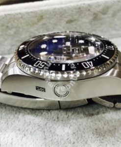 Rolex Deepsea Blue 116660 James Cameron 1