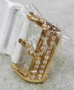 Franck Muller Vanguard(Custom Diamond) 3