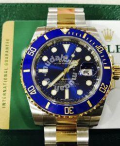 Rolex Submariner 116613 Year 2016 Dec 1