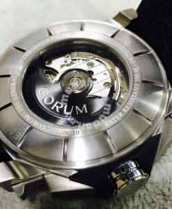 Corum Limited Edition Full set 1