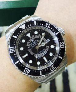 Rolex Deepsea (44MM) 116660 Year 2014 1