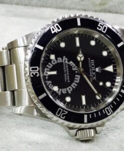 Rolex Submariner 14060 T25 Dial 1