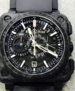 Bell And Ross BR-X1 Carbon Skeleton 2