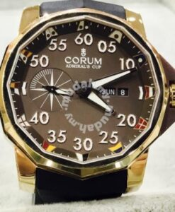Corum Admiral's cup Rose gold 48MM 2