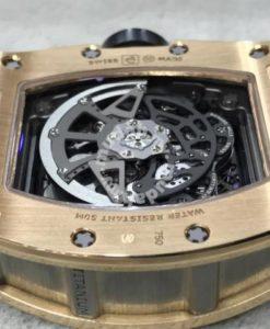 Richard Mille RM030 Rose Gold 1